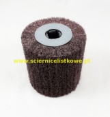 Ściernica włókninowa Stal/Inox 100x100x19 (P120)MEDIUM