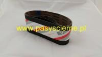 Pas ścierny - węglik krzemu 100x610 P150 CK721X