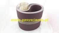 Pas ścierny - papier maszynowy 120x2000 P080- WPF420