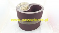 Pas ścierny - papier maszynowy 120x3500 P600 SESN