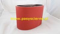 Pas ścierny bezkońcowy ceramiczny 200x750 P120 YS594