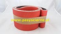 Pas ścierny ceramiczny 300x1000 P080 3M-777F