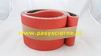 Pas ścierny ceramiczny 300x950 P120 3M-777F