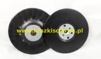 Dysk do krążków fibrowych 115 mm PRO