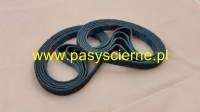 Pas ścierny włókninowy 20x520 (P320)V.FINE 3M