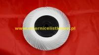 Szczotka Bristle BB-ZB 152x11x25 P120 typ C biała