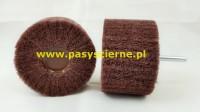 Ściernica trzpieniowa włóknina 100x50x6 (P120)MEDIUM