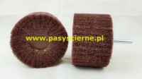 Ściernica trzpieniowa włóknina 100x50x6 (P320)V.FINE