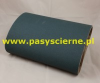 Pas ścierny cyrkonowy 1100X2450 P080 ZK713X