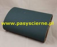 Pas ścierny cyrkonowy 1100X2450 P100 ZK713X