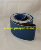 Pas ścierny cyrkonowy 150x8100 P100ZC505