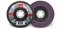Dysk lamelkowy 3M 125mm P040 769F