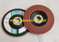 Ściernica lamelkowa ZIRCO 115mm P040 Economic A