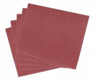 Papier ścierny Arkusz na rzep 110x105 P240 PS18E