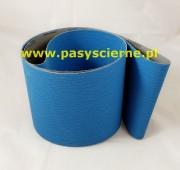 Pas ścierny ceramiczny 150x2000 P120 JS997+