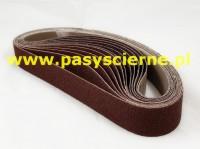 Pas ścierny - węglik krzemu 75x2000 P040 CK721X
