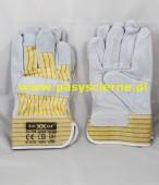 Rękawice wzmacniane skórą bydlęcą EIFEL TEXXOR 1103 rozmiar 10