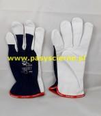 Rękawice ochronne TOPER-LUX rozmiar 8