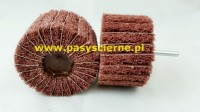 Ściernica trzpieniowa włóknina-płótno 40x20x6 P150