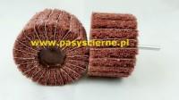 Ściernica trzpieniowa włóknina-płótno 80x50x6 P240