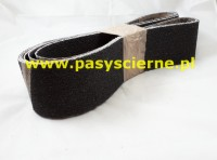 Pas ścierny - węglik krzemu 300x1000 P080 CK721X