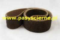 Pas ścierny włókninowy 120x2750 (P080)COARSE 3M
