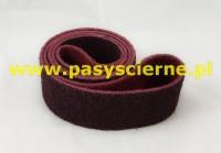Pas ścierny włókninowy 50x1500 (P120)MEDIUM 3M
