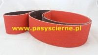 Pas ścierny ceramiczny 50x2000 P080 YS594