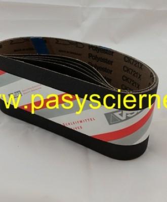 Pas ścierny - węglik krzemu 100x610  P150CK721X