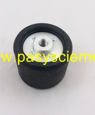 Oponka - koło rozprężne do opasek ściernych 100x292