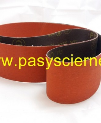 Pas ścierny ceramiczny 75x2000 P120 3M-777F
