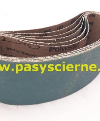 Pas ścierny cyrkonowy 100x610 P060 ZK713X