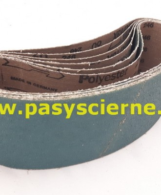 Pas ścierny cyrkonowy 100x610 P100 ZK713X