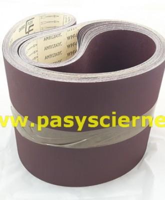 Pas ścierny - papier maszynowy 200x3000 P080 WPF420