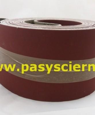 Pas ścierny elektrokorundowy 150x7800 P100KK551X