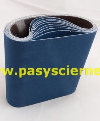 Pas ścierny bezkońcowy cyrkonowy 200x480 P150ZC505