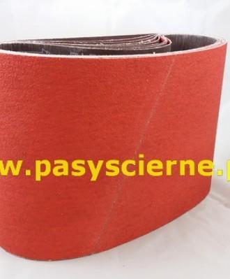 Pas ścierny bezkońcowy ceramiczny 200x750 P120 XK760X