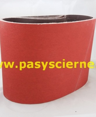 Pas ścierny bezkońcowy ceramiczny 200x750 P080 YS594