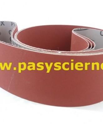 Pas ścierny elektrokorundowy 50x1500 P180 CS310X