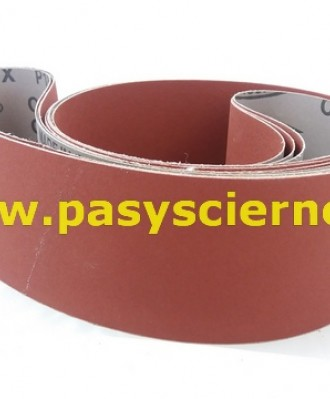Pas ścierny elektrokorundowy 50x2000 P150KK310X