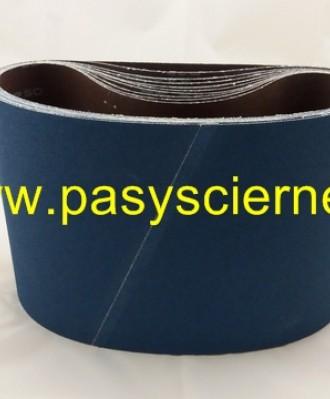 Pas ścierny bezkońcowy cyrkonowy 200x750 P040 ZC505