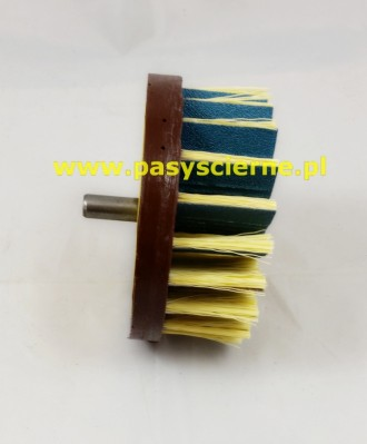 Ściernica listkowa Agawa/płótno trzpieniowa doczołowa 128x55x12 P080