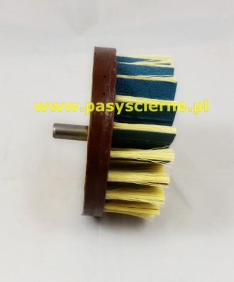 Ściernica listkowa Agawa/płótno trzpieniowa doczołowa 128x55x12 P100