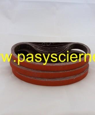 Pas ścierny elektrokorundowy  13x305  P240LS309X