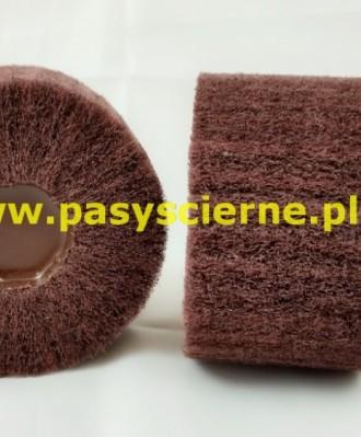 Ściernica trzpieniowa włóknina 100x50x6 (P180)FINE