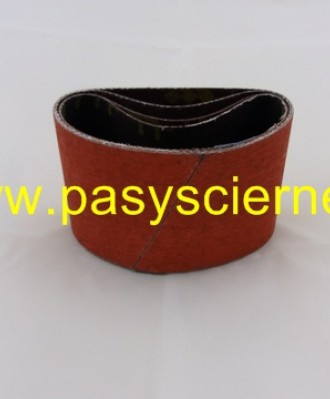 Pas ścierny ceramiczny 75x610 P080 XK870X