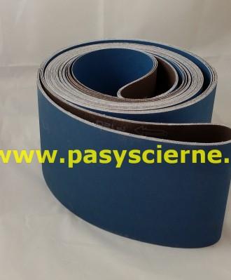 Pas ścierny cyrkonowy 150x5050 P320ZK713X