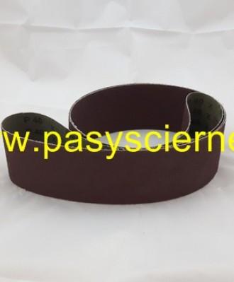Pas ścierny korundowy 150x1220 P024 GXK51