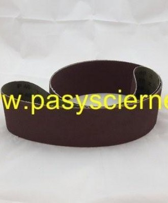 Pas ścierny korundowy 150x1220 P036 -X-GF