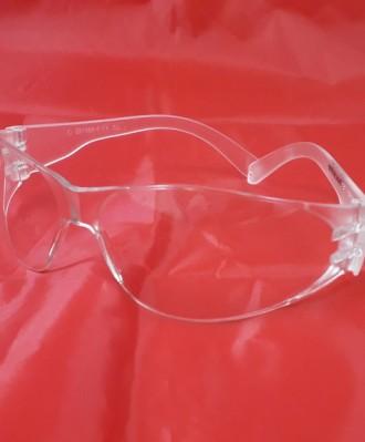 Okulary ochronne Anti-Fog SGI 1532-2